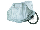 Waterproof & dustproof PVC bicycle cover