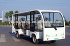 5.5KW 14 Seater Electric Tour Bus