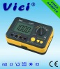 3 1/2 lead resistance tester VC480C+
