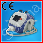 portable RF beauty machine for skin rejuvenation and wrinkles removal