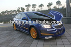 Chev Cruze Champion style body kit