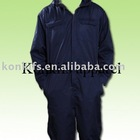 Polyester/cotton Overall customized styles acceptable