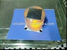 solar warning light strobe