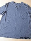 soft large size T-shirt with 100%cotton