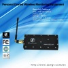 1.2G Personal Carried Wireless Video Monitoring Equipment