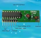 Best Decode Wireless Frequency Receiver Module