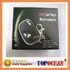 hotsale popular cheap Mini dvr car key vedio camera