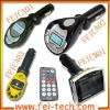 hot bluetooth car mp3 player with FM transmitter