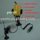 Mobile cell phone Car amplifier