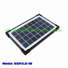 Solar Panel (GSP3.5-16)