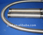 KF fast connection Vacuum link Metal hose bellows(AD04007)