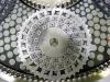 Ceremic bond double disc Diamond flate grinding wheel