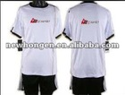 Germany hight quality hot sell Soccer wear soccer jerseys soccer uniform