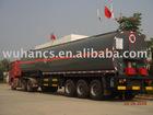 Bitumen semitrailer