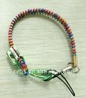 Ladies Fashion Zipper Bracelet/Pendants chain