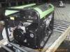 gas nature power generator 5kw