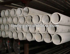 AISI 201 stainless steel tube