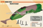 Multi Function Electric Scraper
