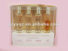25ml perfume suit with cream No 1628
