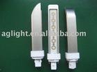 PL led tube-energy saving light