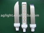 PL led tube-energy saving light