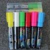 HX Coloful Promotion Highlighting Fluorescent Marker