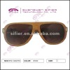 Hot Selling Fashion Wooden Sunglasses Brand New Designer