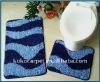 polypropylene bath mat