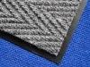jaquard floor mat