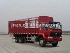 cargo trucks 8x4 howo cargo truck