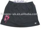 Flexpro brand badminton sport skirt WS2008