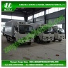 Dongfeng 4X2 Reefer Truck 5000 kg