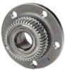 Auto wheel hub bearing kits