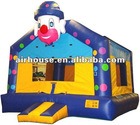 commercial quality inflatable bounce house from suntech