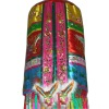 Chinese Traditional Embroidery Ceremonial Umbrella