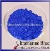 Supply pigment ultramarine blue for paint