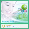 2012 Nano Energy Beauty Ball/Energy facial beauty ball/Skincare Beauty ball/Facial Beauty care ball manufacturer with stocked