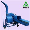 High capacity Disintegrator for straw and stalk