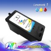 refillable ink cartridges for Lexmark No.1 18C0781 - Lexmark ink cartridges
