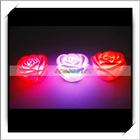 20pcs/pack Romantic Colorful LED Rose Light