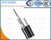 GYXTC8A figure 8 single tube fiber optic cable