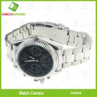 3264*2448 Fashionable 4GB Watch Camera