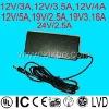 120w24V power adapter power suply desktop power 12V2.5A