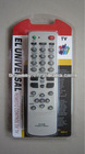 RM-616B 1IN1 UNIVERSAL REMOTE CONTROL FOR LCD TV