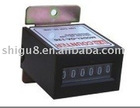 Electronic coin counter 6 digit type LD