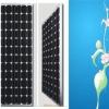 190W solar module solar energy