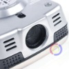 Unlocked GSM Tri-Band Mini Pocket Projector