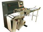 Paper Adhesive label sheeting machine/Label Slitter Rewinder Machine/