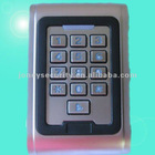 RFID access control with keypad