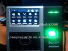 face scanner time attendance TCP/IP